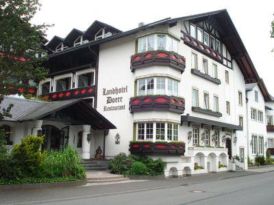 Hotel Landhotel Doerr