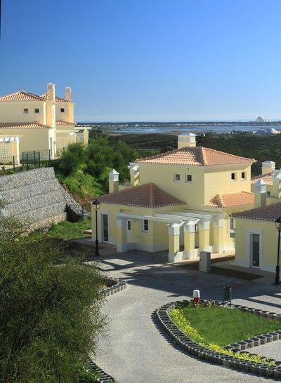 Villa Castro Marim Golf
