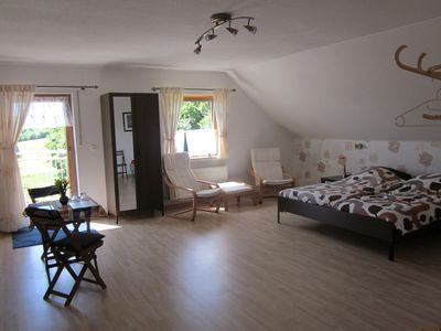 Bed and Breakfast Prosterath Hochwald