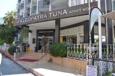 Appartement Tuna