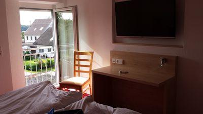 Hotel Gasthaus Gesunde Luft