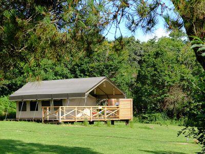 Camping Lantecoste Bihan