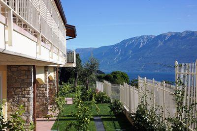 Vakantiepark Residence I Limoni di Rustichel