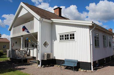 Vakantiehuis Ons Huset