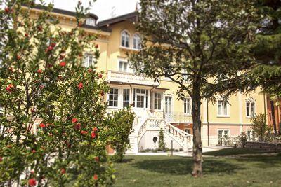Appartement Villa Italia