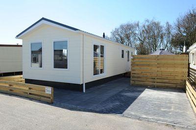 Vakantiehuis Chalet huren op Texel