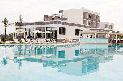 Hotel Evita