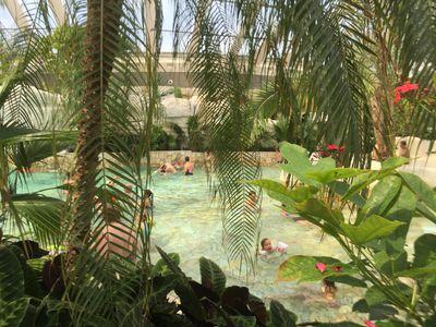 Vakantiepark Center Parcs Le Bois aux Daims