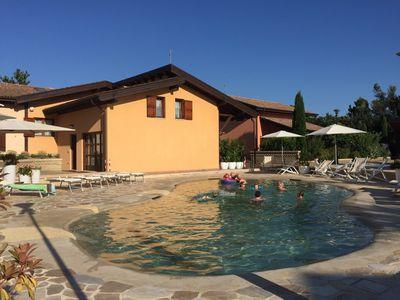 Vakantiehuis Pinonero