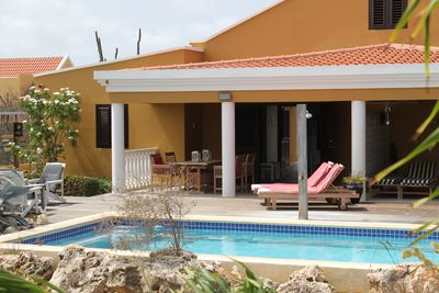 Vakantiehuis HOI Bonaire