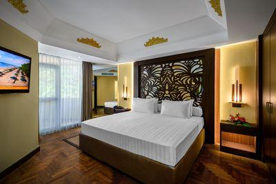 Hotel Prama Sanur Beach