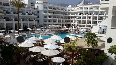 Hotel Sunwing Fañabé Beach