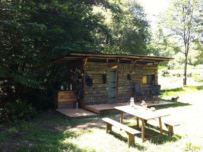 Camping Les Pourettes