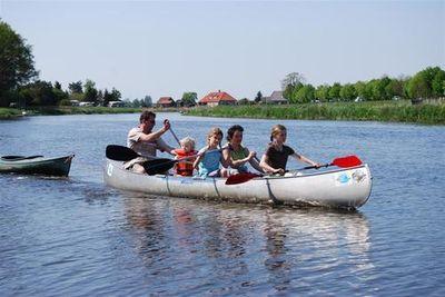 Vakantiepark Landgoed De Lindenbergh