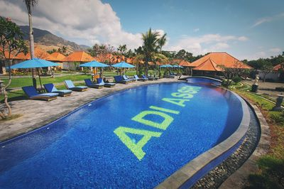 Hotel Adi Assri Beach Resort & Spa Pemuteran