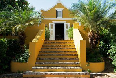 Villa Landhuis Bona Vista