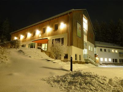 Hostel Das Orange Schaf
