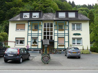 Gasthof Haus am Kurpark