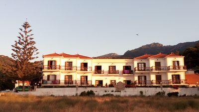 Appartement Agios Konstantinos