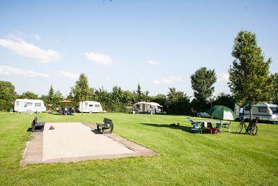 Camping De Runsvoort