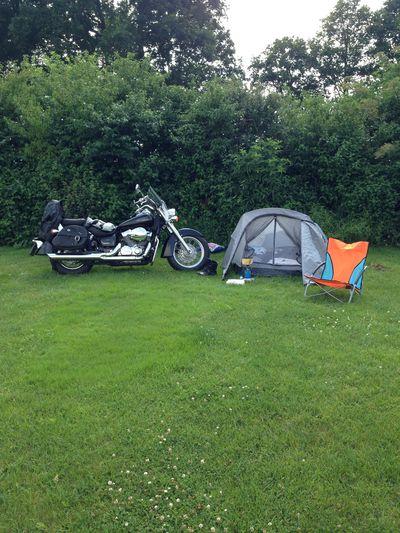 Camping De Huttert