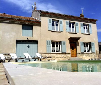 Bed and Breakfast Maison Mon Ventoux