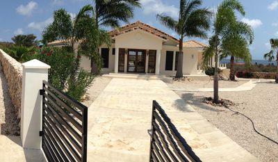 Villa Bonairevakantievilla