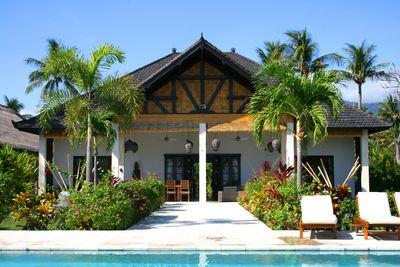 Villa Pandu