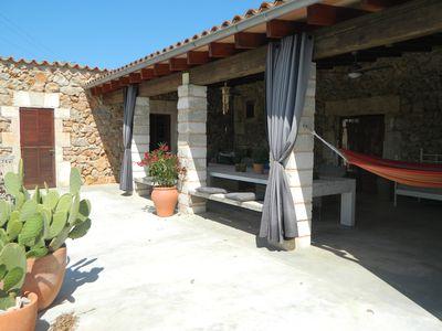 Vakantiehuis Casa Lagarto