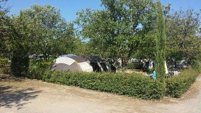 Camping Les Silhols