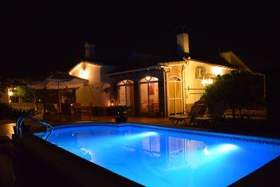 Vakantiehuis Casa Hollandia