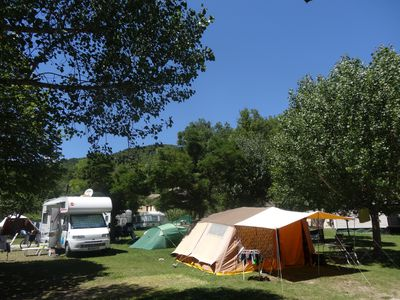 Camping Le Provencal
