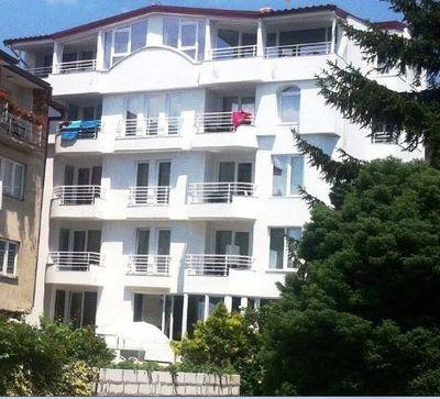 Hotel Villa Jordan