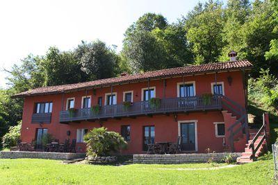 Appartement Casa Bellissima