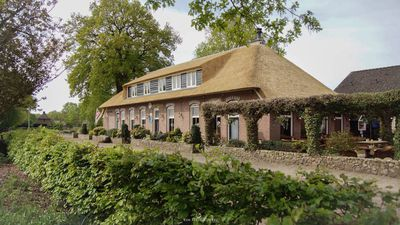 Hotel Fletcher Landhotel De Borken
