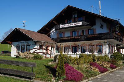 Gasthof Zum Bayrischen Paradies