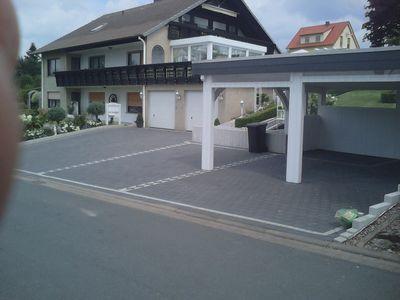 Vakantiehuis Hamann
