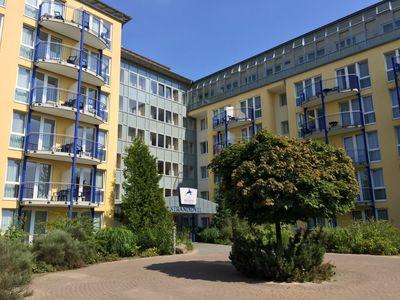 Vakantiepark IFA Rügen Hotel & Ferienpark