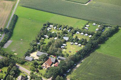 Camping De Eskamp Ommen