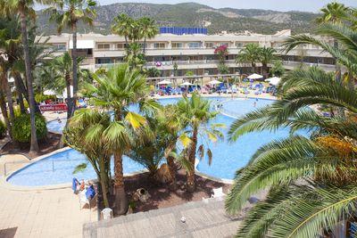 Hotel Ibersol Son Caliu Mar & Beach Club