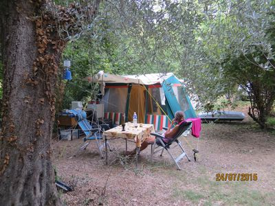 Camping Ferme Riola