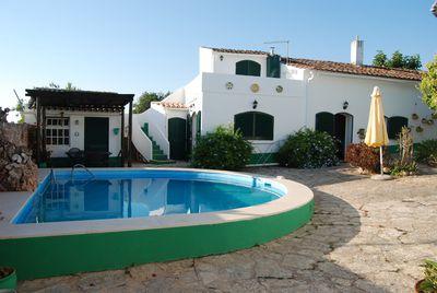 Vakantiehuis Casa Delfim