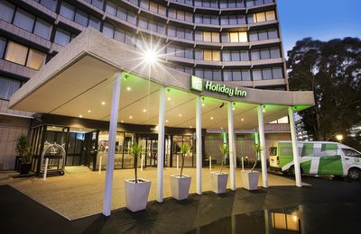 Hotel Holiday Inn Melbourne Airport