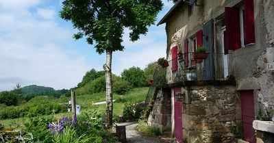 Camping Domaine Le Peyral