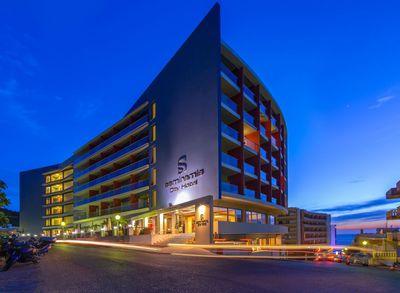 Hotel smartline Semiramis