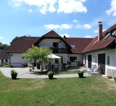 Camping Guesthouse Camping Pliskovice