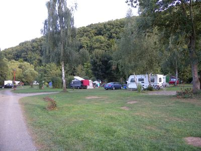 Camping Auenland