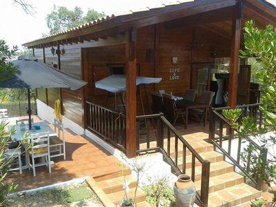 Vakantiehuis Casa Carpe Diem