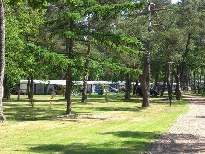 Vakantiepark Bos Park Bilthoven