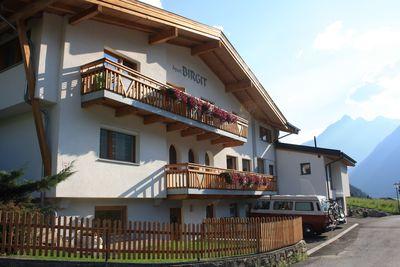 Appartement Apart Birgit